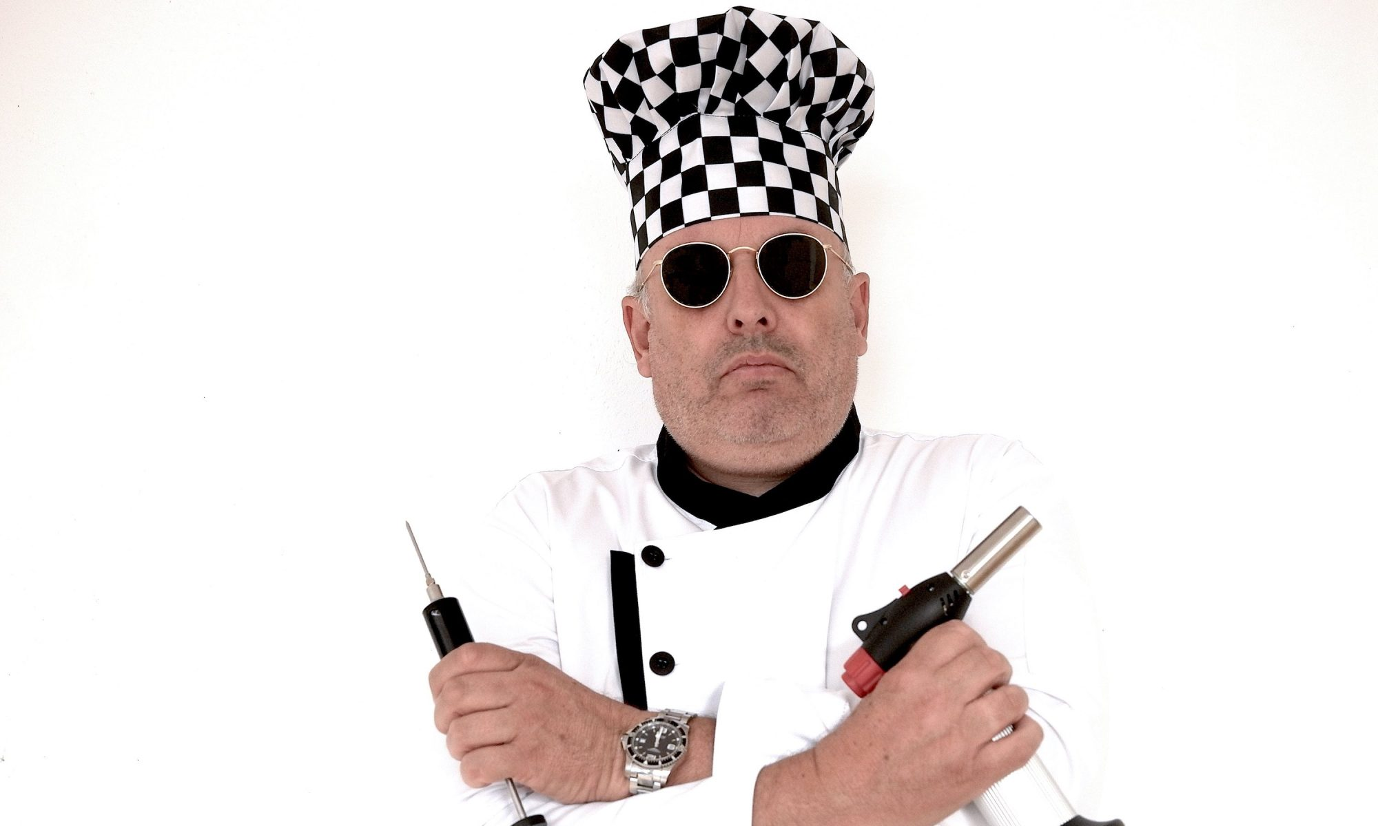 The Mad Chef